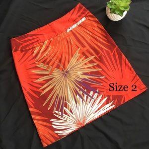 $5 ~ Must Bundle ~ GAP Mini Skirt ~ Size 2